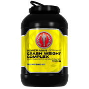 PowerMan Crash Weight Complex