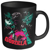 Godzilla Raid Mug
