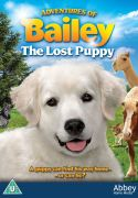 Adventures of Bailey: The Losy Puppy