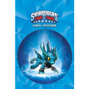 Skylanders Trap Team Echo - Sticker