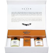 Musgo Real Grooming Boxed Set - Spiced Citrus