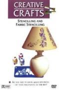Stencilling And Fabric Stencilling