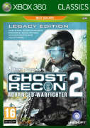 Tom Clancy's Ghost Recon Advanced Warfighter 2  (Classics)