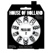 Henry Holland Nailed by Elegant Touch - Polka Dot It