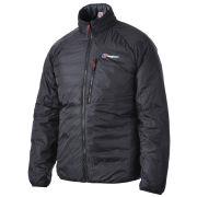 Berghaus Men's Torridon Down Jacket - Dark Grey/Black