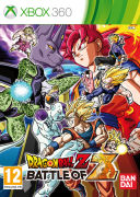 Dragon Ball Z: Battle Of Z - Day One Edition