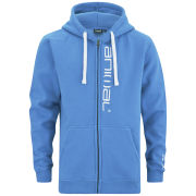 Animal Men's Lures Zip Through Hoody - Bright Blue