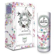 Le Soft Perfume Zazou