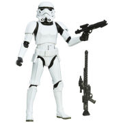 Star Wars the Black Series Stormtrooper 6 Inch Action Figure