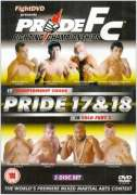 Pride Fighting Championships - 17 And 18