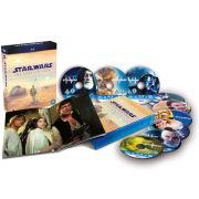 Star Wars: Complete Sage