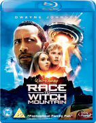 Race to Witch Mountain (Single Disc)