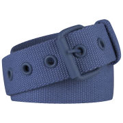 Jack & Jones Men's Laidback Belt - Blue