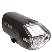 Cateye EL-220 Black Bike Light