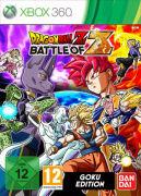 Dragon Ball Z: Battle Of Z - Goku Collector's Edition