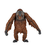 Dawn Of The Planet Of The Apes 7 Inch Scale Action Figure - Maurice