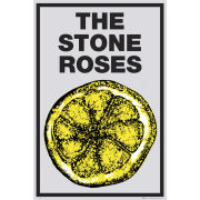 The Stone Roses Lemon - Maxi Poster - 61 x 91.5cm