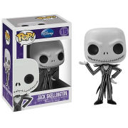 Nightmare Before Christmas Jack Skellington Disney Pop! Vinyl Figure