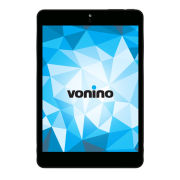 Vonino Sirius QS 7.9 Inch Tablet with 3G (8GB, Quad-Core, 1.2Ghz) - Blue