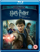 Harry Potter and the Dealthy Hallows - Part 2 (Single Disc)