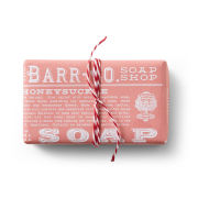 Barr-Co. Soap Shop Bar Soap - Honeysuckle (6oz)