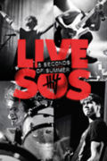 5 Seconds of Summer Live SOS - Maxi Poster - 61 x 91.5cm