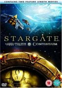 Stargate - Continuum / Ark of Truth