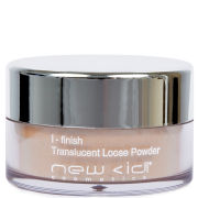 New CID Cosmetics i-Finish Translucent Loose Powder- Light