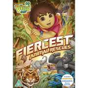 Go Diego Go: Fiercest Animal Rescue