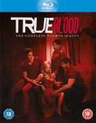 True Blood - Temporada 4