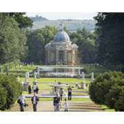 English Heritage One Month Family Pass with Cream Tea for Two