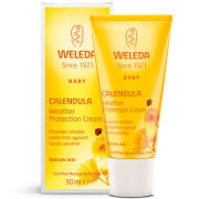 Weleda Calendula Weather Protection Cream (30ml)
