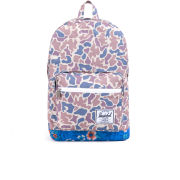 Herschel Pop Quiz Backpack - Duck Camo/Paradise