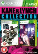 Kane & Lynch 1 & 2