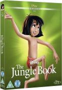 Jungle Book (Disney Classics Edition)