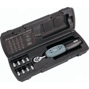 Super B Torque Wrench 1/4 - Grey