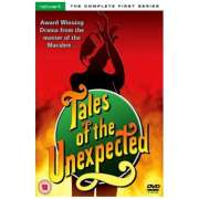Tales of Unexpected