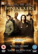 Bonekickers - Seizoen One