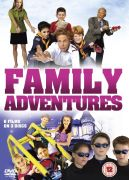 Family Adventures 6 Pack