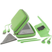 Essentials Pack - Green
