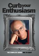 Curb Your Enthusiasm - Seasons 1-8