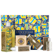L'Occitane Enchanting Verbena Collection