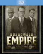 Boardwalk Empire - Seizoen 4