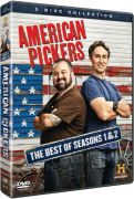 American Pickers: Best of Seasons 1 and 2