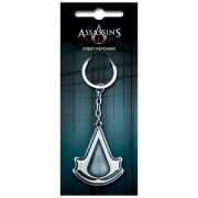 Assassin's Creed - Crest - Keychain