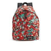 Eastpak Padded Pak'r Backpack - Red Overload