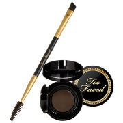 Too Faced Bulletproof Brows - Universal Brunette