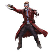 Dragon Action Heroes Marvel Guardians Of The Galaxy Star-Lord 1:9 Scale Figure