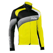 Northwave Men's Bullet Total Protection Jacket - Fluorescent Yellow/Black
