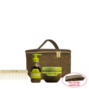 Macadamia Natural Oil Vanity Case Promotion (Worth £64.40)